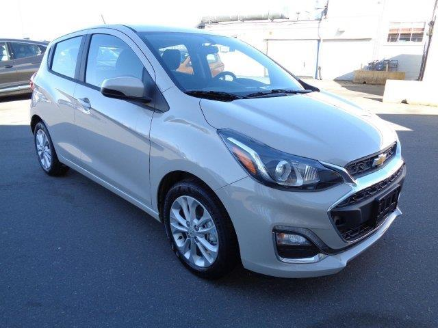 2019 Chevrolet Spark 1LT CVT (Stk: T19184) in Campbell River - Image 1 of 21
