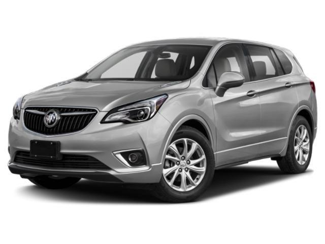 2019 Buick Envision Premium II (Stk: T19252) in Campbell River - Image 1 of 10