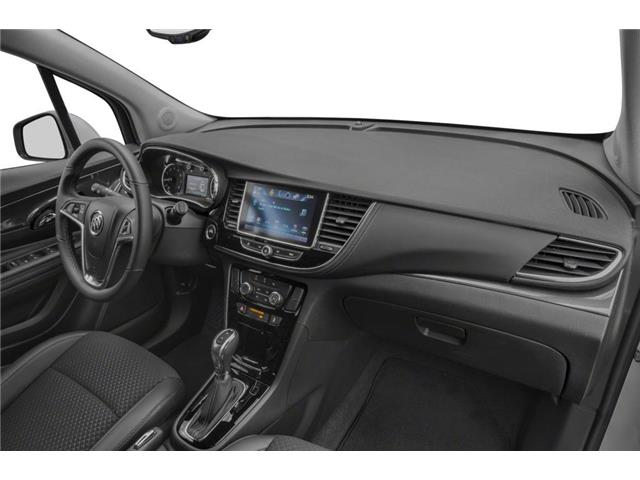 2019 Buick Encore Preferred (Stk: M4256-19) in Courtenay - Image 1 of 1