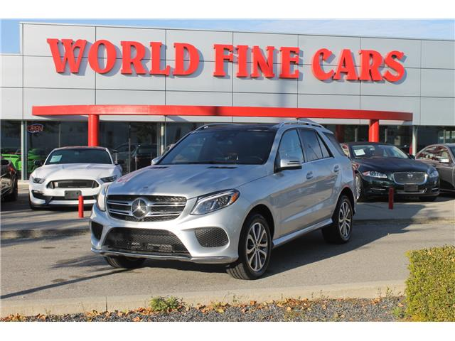 2019 Mercedes-Benz GLE 400 Base (Stk: 1233) in Toronto - Image 1 of 26