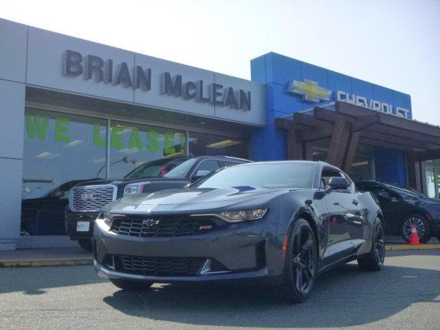 2019 Chevrolet Camaro  (Stk: M4308-19) in Courtenay - Image 1 of 15