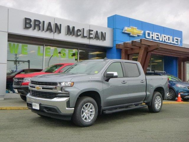 2019 Chevrolet Silverado 1500 LT (Stk: M4225-19) in Courtenay - Image 1 of 30