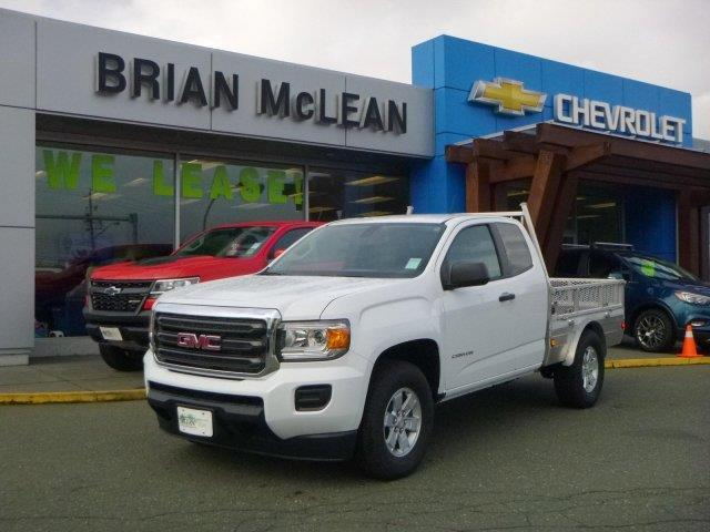 2018 GMC Canyon Base (Stk: M3119-18) in Courtenay - Image 1 of 20