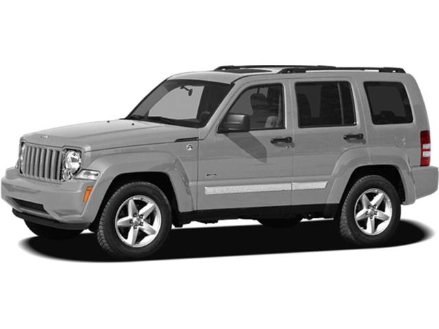 Used 2008 Jeep Liberty Sport  - Coquitlam - Eagle Ridge Chevrolet Buick GMC