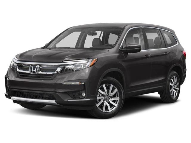 2020 Honda Pilot EX (Stk: 59058) in Scarborough - Image 1 of 9