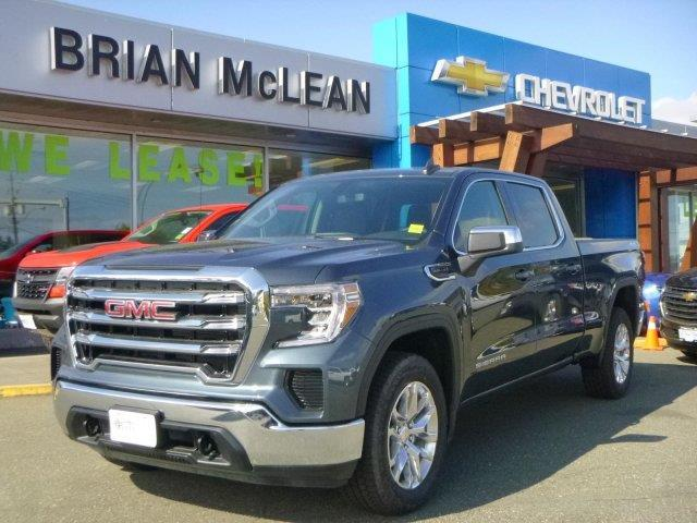 2019 GMC Sierra 1500 SLE (Stk: M4302-19) in Courtenay - Image 1 of 30
