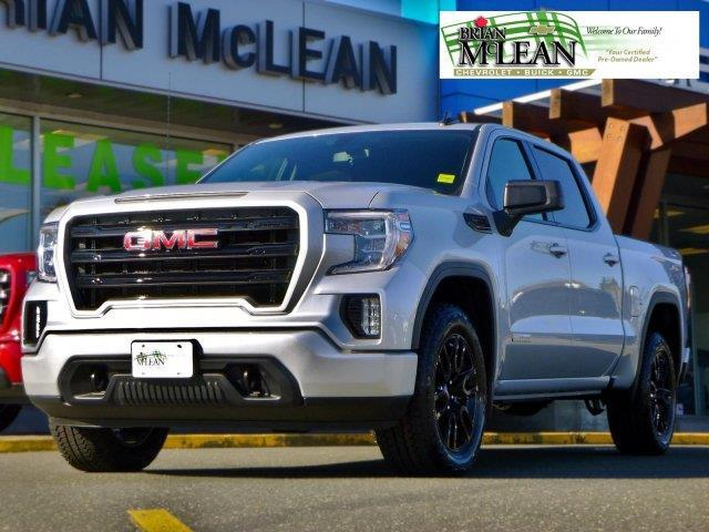 2019 GMC Sierra 1500 Elevation (Stk: M4065-19) in Courtenay - Image 1 of 24