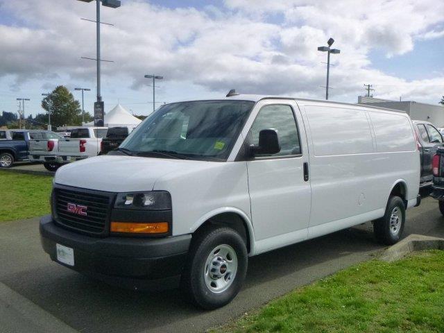2019 GMC Savana 2500 Work Van (Stk: M4276-19) in Courtenay - Image 1 of 21