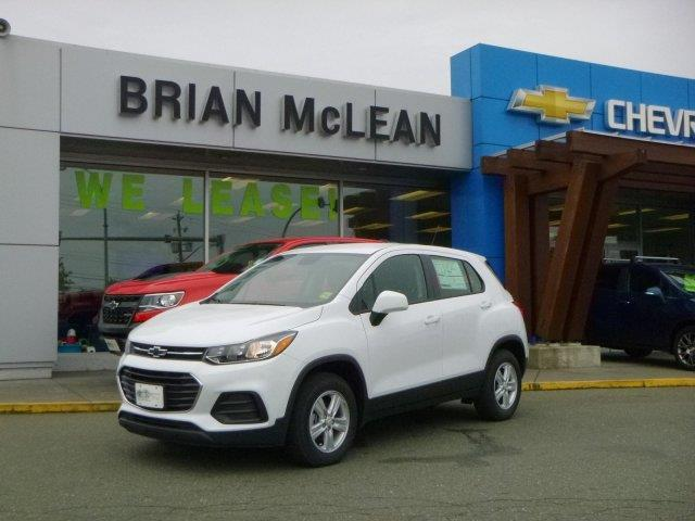 2019 Chevrolet Trax LS (Stk: M4330-19) in Courtenay - Image 1 of 27