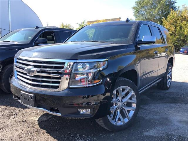 2019 Chevrolet Tahoe Premier (Stk: 382351A) in Markham - Image 1 of 1