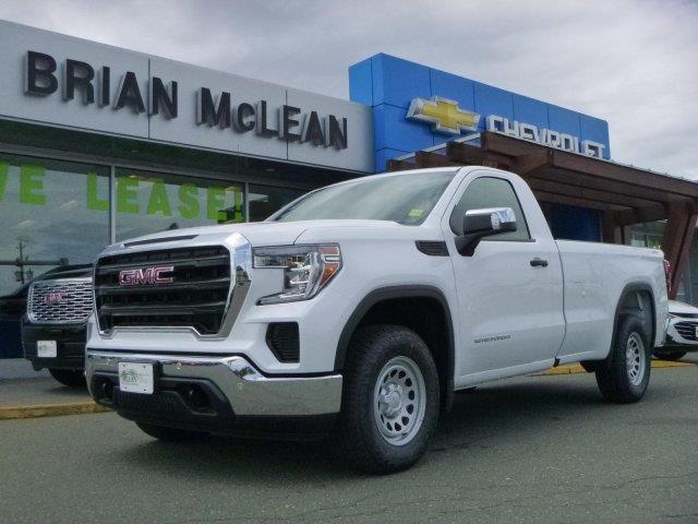 2019 GMC Sierra 1500 Base (Stk: M4336-19) in Courtenay - Image 1 of 24