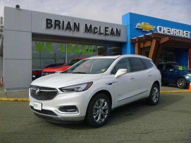 2019 Buick Enclave Avenir (Stk: M4017-19) in Courtenay - Image 1 of 30