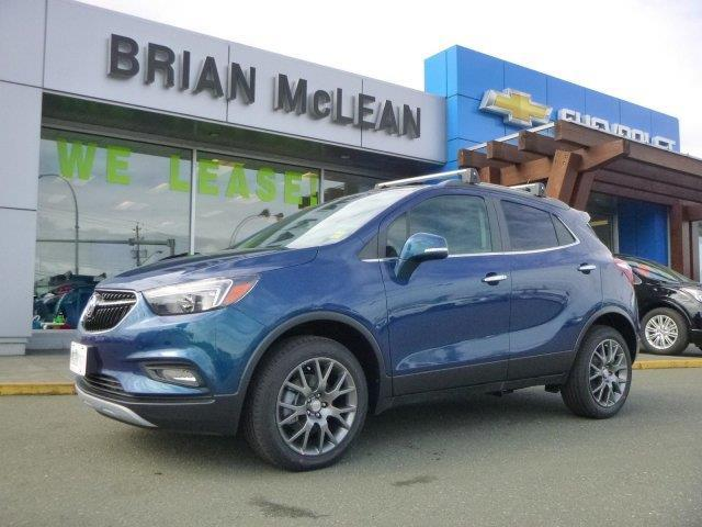 2019 Buick Encore Sport Touring (Stk: M4172-19) in Courtenay - Image 1 of 30