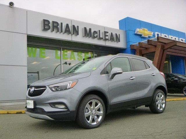 2019 Buick Encore Essence (Stk: M4174-19) in Courtenay - Image 1 of 30