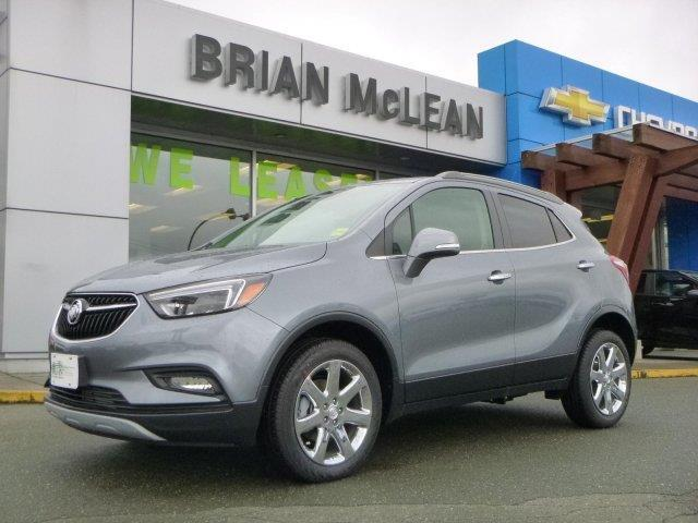 2019 Buick Encore Essence (Stk: M4173-19) in Courtenay - Image 1 of 30
