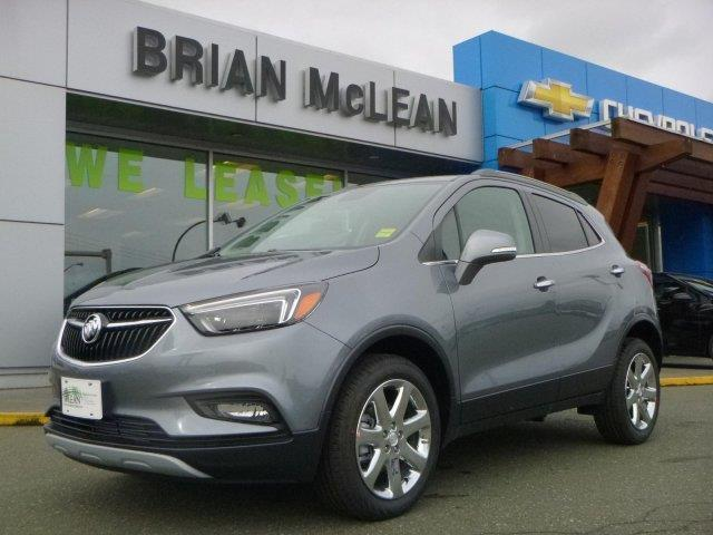 2019 Buick Encore Essence (Stk: M4195-19) in Courtenay - Image 1 of 30