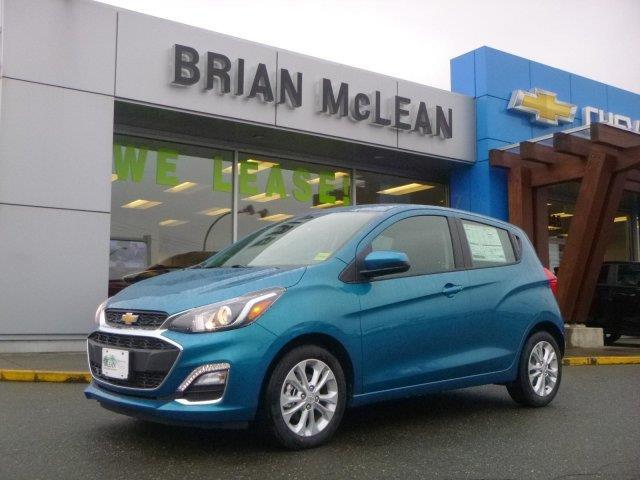 2019 Chevrolet Spark 1LT CVT (Stk: M4234-19) in Courtenay - Image 1 of 30
