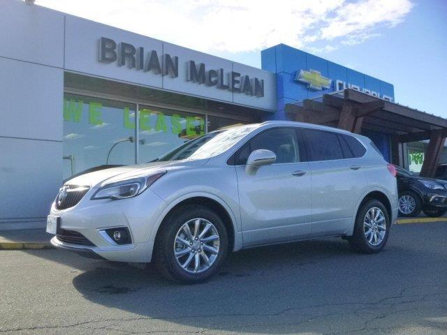 2019 Buick Envision Essence (Stk: M4150-19) in Courtenay - Image 1 of 30