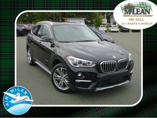 2018 BMW X1 xDrive28i (Stk: M4290A-19) in Courtenay - Image 1 of 30