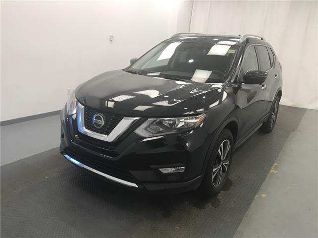 2019 Nissan Rogue  5N1AT2MV9KC712856 204715 in Lethbridge