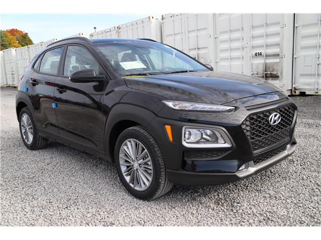 2020 Hyundai Kona 2.0L Preferred (Stk: R05248) in Ottawa - Image 1 of 9