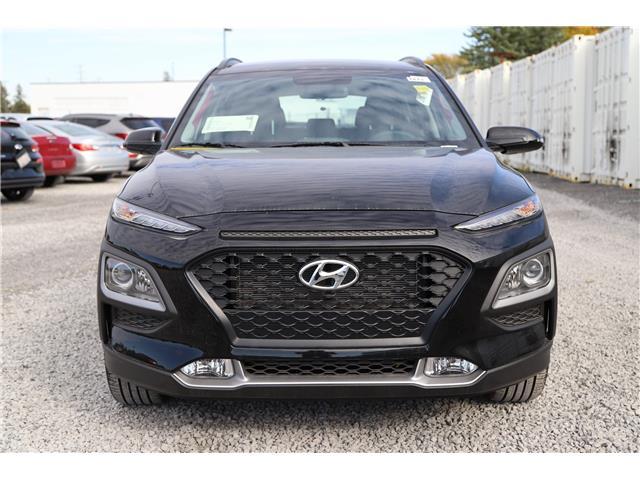 2020 Hyundai Kona 2.0L Preferred (Stk: R05248) in Ottawa - Image 2 of 9