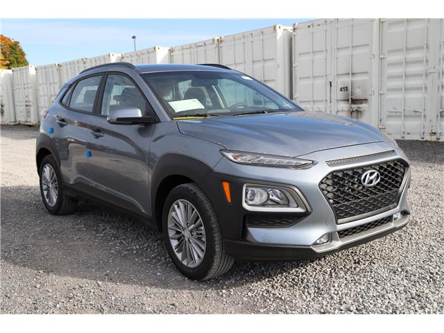 2020 Hyundai Kona 2.0L Preferred (Stk: R05299) in Ottawa - Image 1 of 9