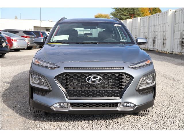 2020 Hyundai Kona 2.0L Preferred (Stk: R05299) in Ottawa - Image 2 of 9