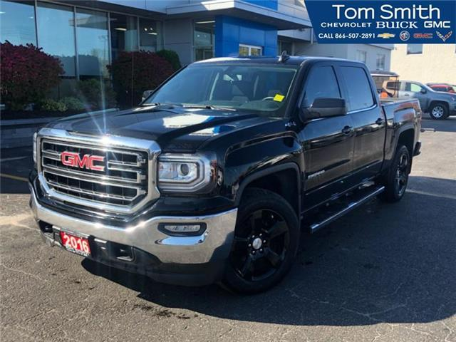 2016 GMC Sierra 1500 SLE (Stk: 190597A) in Midland - Image 1 of 20