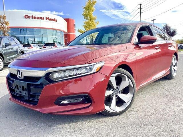 2018 Honda Accord Touring (Stk: P0783) in Orléans - Image 1 of 21