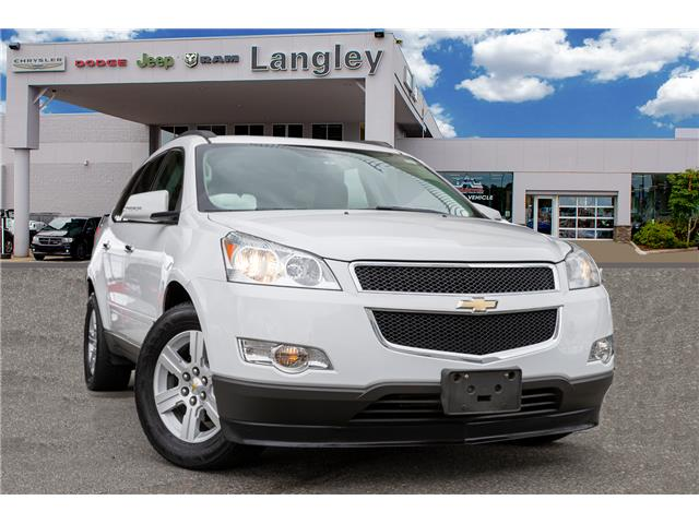 2010 Chevrolet Traverse 1LT (Stk: LF7244) in Surrey - Image 1 of 21