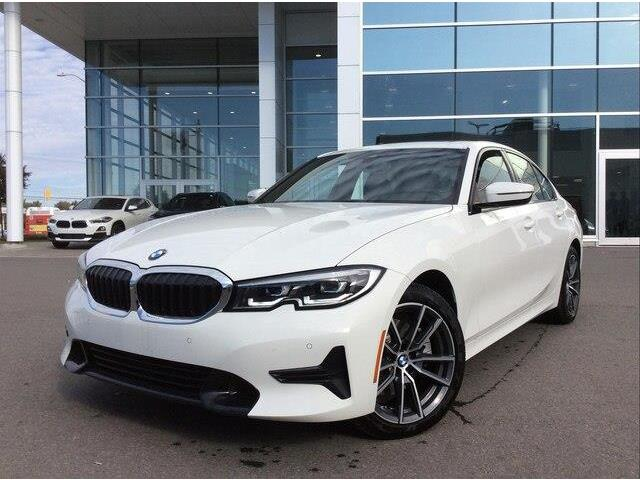 2019 BMW 330i xDrive (Stk: 13316) in Gloucester - Image 1 of 13