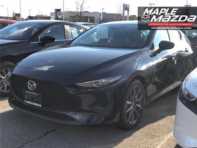 2019 Mazda Mazda3 Sport GT (Stk: 19-167) in Vaughan - Image 1 of 1