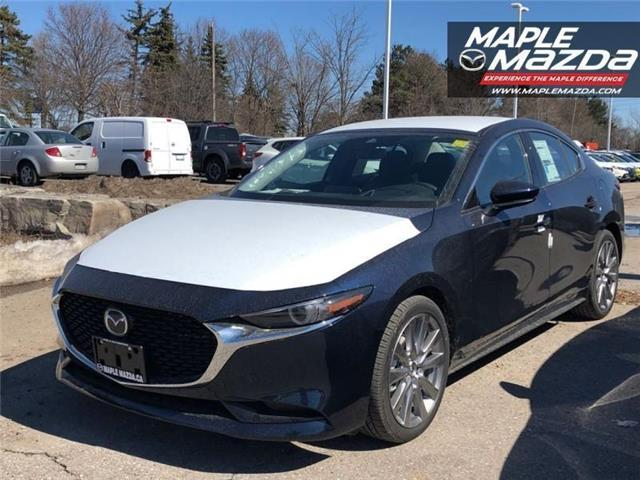 2019 Mazda Mazda3 GT (Stk: 19-204) in Vaughan - Image 1 of 1