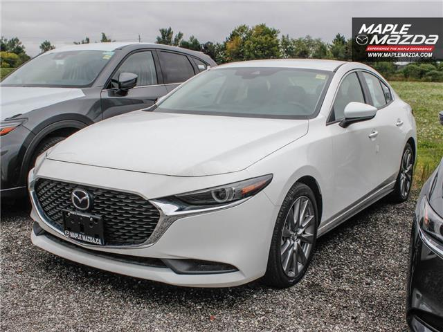 2019 Mazda Mazda3 GT (Stk: 19-212) in Vaughan - Image 1 of 5