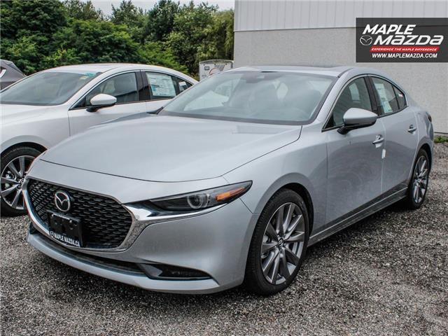 2019 Mazda Mazda3 GT (Stk: 19-234) in Vaughan - Image 1 of 5