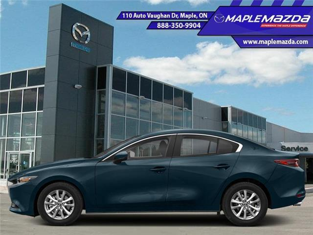 2019 Mazda Mazda3 GS (Stk: 19-237) in Vaughan - Image 1 of 1
