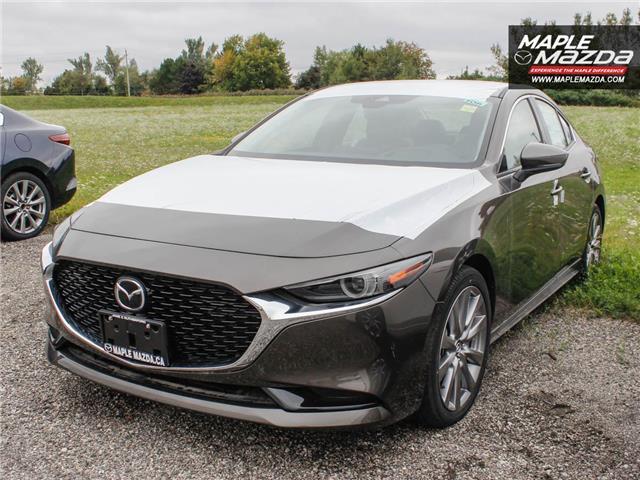2019 Mazda Mazda3 GT (Stk: 19-241) in Vaughan - Image 1 of 5