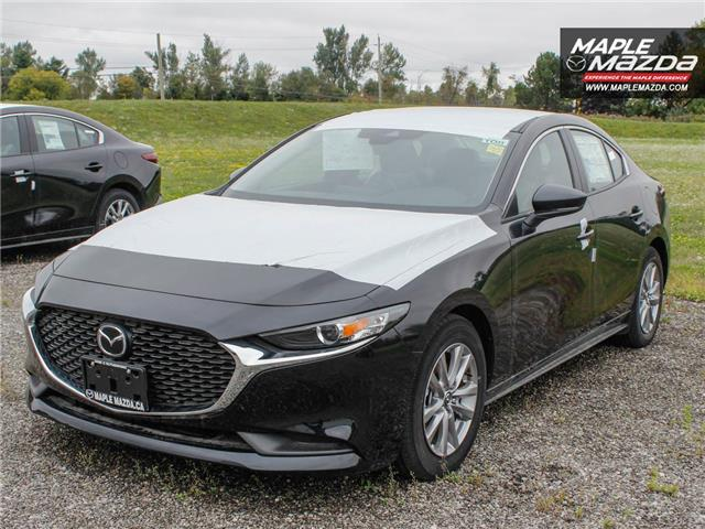 2019 Mazda Mazda3 GS (Stk: 19-245) in Vaughan - Image 1 of 5
