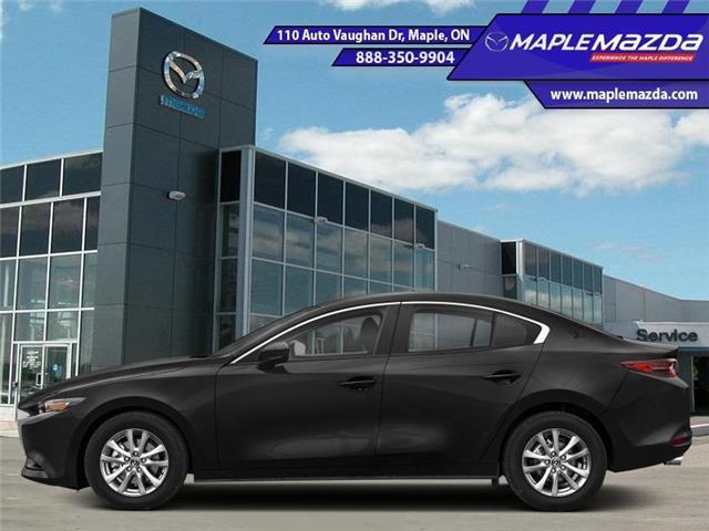 2019 Mazda Mazda3 GS (Stk: 19-256) in Vaughan - Image 1 of 1