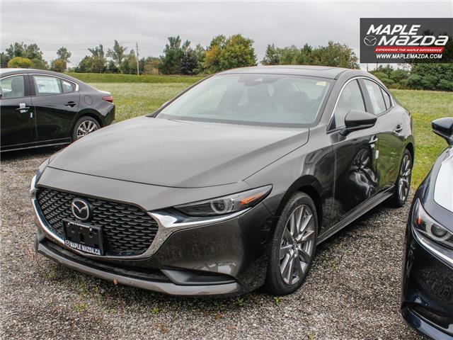 2019 Mazda Mazda3 GT (Stk: 19-285) in Vaughan - Image 1 of 5