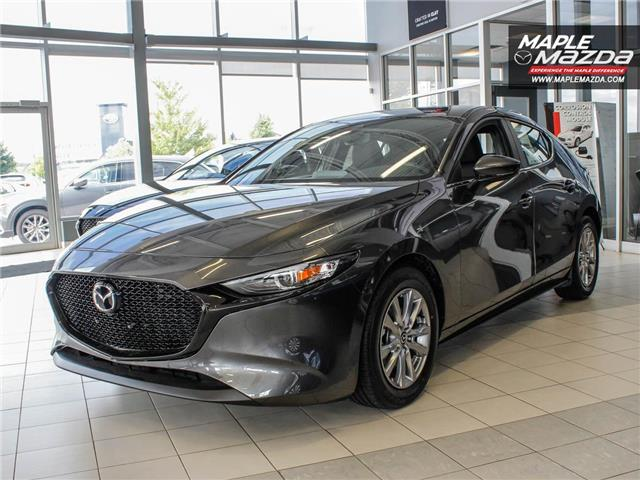 2019 Mazda Mazda3 Sport GS (Stk: 19-290) in Vaughan - Image 1 of 5