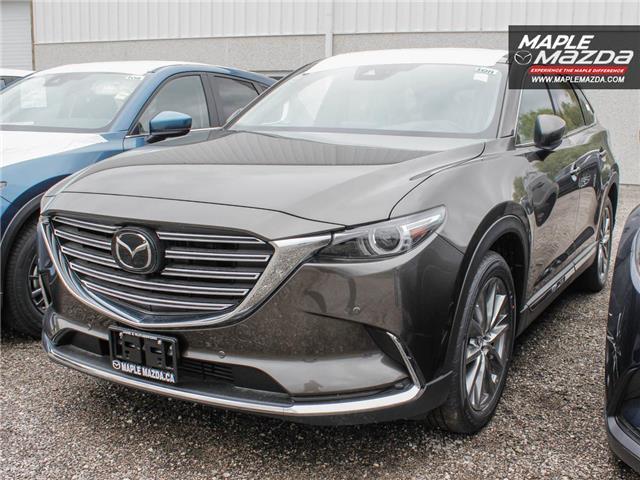 2019 Mazda CX-9 GT (Stk: 19-291) in Vaughan - Image 1 of 5