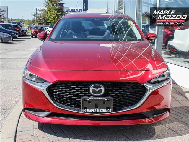 2019 Mazda Mazda3 GS (Stk: 19-375) in Vaughan - Image 1 of 4