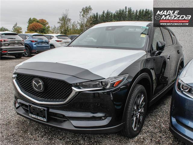 2019 Mazda CX-5 Signature (Stk: 19-384) in Vaughan - Image 1 of 4
