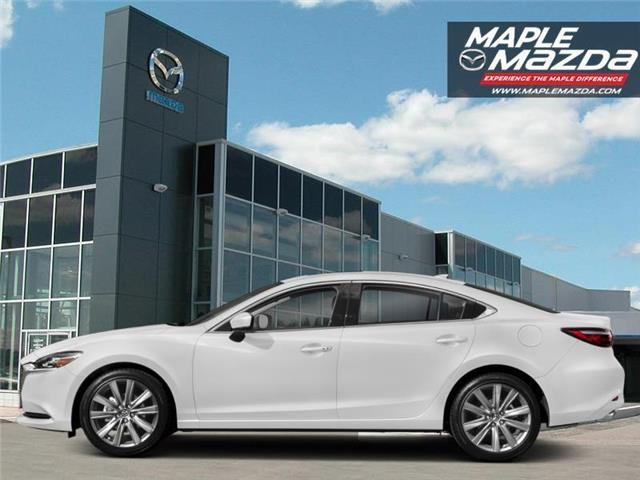 2018 Mazda MAZDA6 GT (Stk: 18-844) in Vaughan - Image 1 of 1