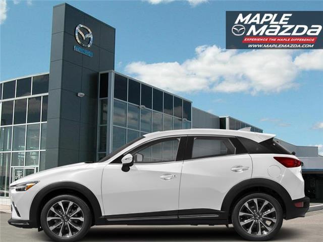 2019 Mazda CX-3 GT (Stk: 19-427) in Vaughan - Image 1 of 1