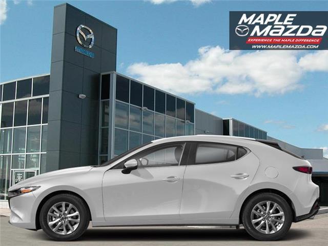 2019 Mazda Mazda3 Sport GS (Stk: 19-446) in Vaughan - Image 1 of 1