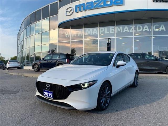 2019 Mazda Mazda3 Sport GT (Stk: 19-451) in Vaughan - Image 1 of 22