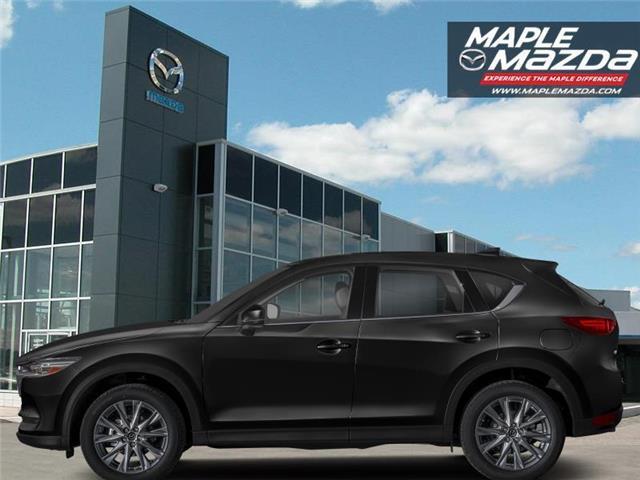 2019 Mazda CX-5 GT (Stk: 19-454) in Vaughan - Image 1 of 1